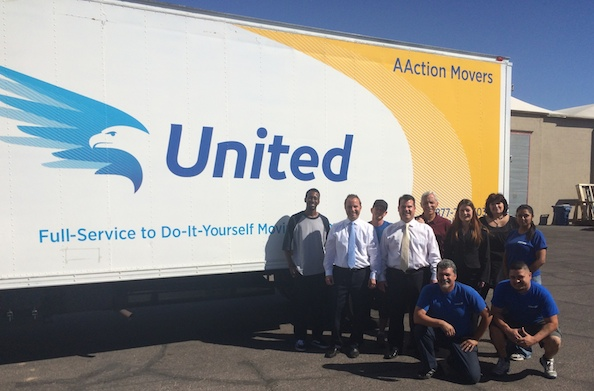 AAction Movers Glendale AZ