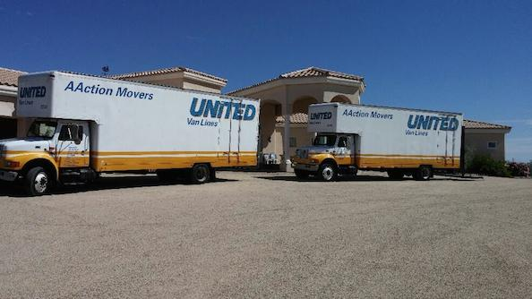 Aaction Movers Phoenix