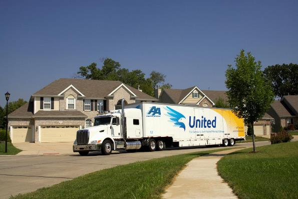 Aaction Movers Residential Moving 10